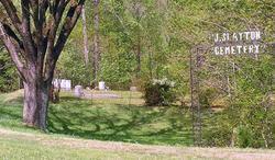 J. Slayton Cemetery