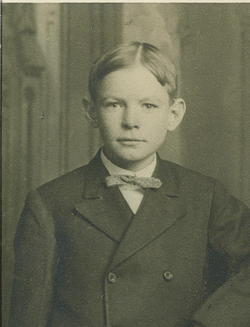 William Henry McDonald