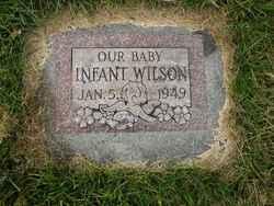 Infant Wilson