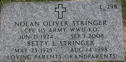 Nolan Oliver Stringer