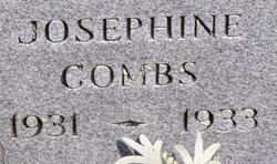 Josephine Combs