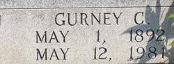 Gurney C. Baker