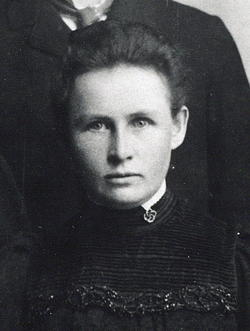 Mary Agnes McDonald