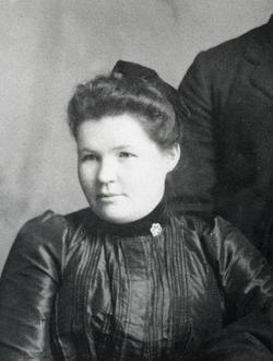 Isabelle Frances McDonald