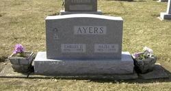 Carlos Daniel Ayers