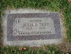 Julia Etta <I>Alexander</I> Tripp