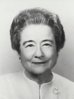 Susie Marshall Sharp
