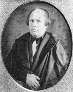 Rev José Martínez