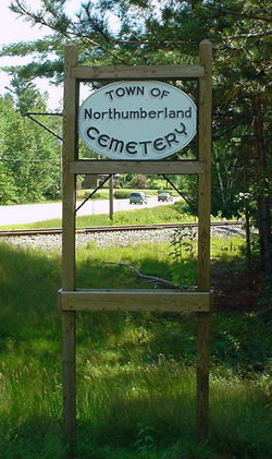 Northumberland Cemetery