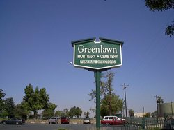 Greenlawn Cemetery and Mortuary