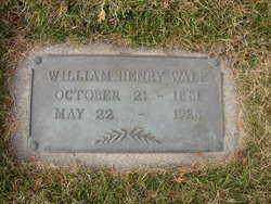 William R. Wallace, Jr