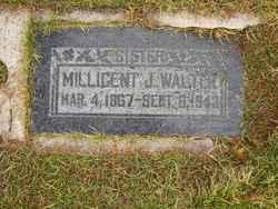 Millicent J. Walter