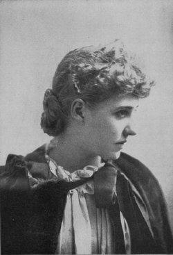 Amelie Louise <I>Rives Chanler</I> Troubetzkoy
