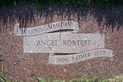 Angel George Korteff