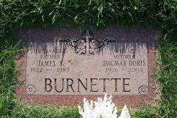James Franklin Burnette