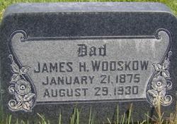 James Henry Wodskow