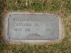 William Henry Wale