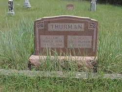 Mark Dent Thurman