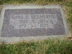 Mary Von Harten