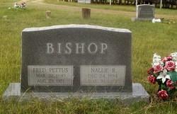 Nallie R. <I>Rutherford</I> Bishop