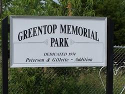 Greentop Memorial Park