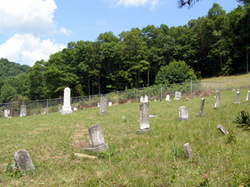 Calfee-Belcher Cemetery