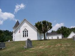 Mount Ephraim UM Church Cemetery