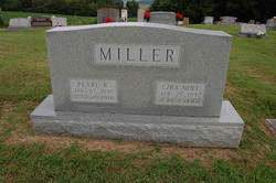 Pearl <I>Keplinger</I> Miller