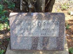 John Nelson Loop