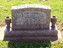 W Gale Whitaker