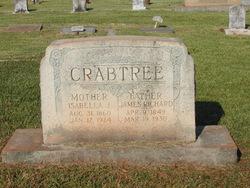 James Richard Crabtree