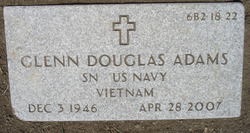 Glenn Douglas Adams
