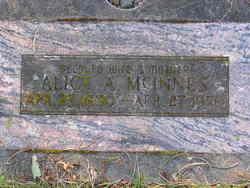 Alice A. McInnes