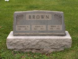 Edward Ames Brown