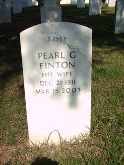 Fred P Finton
