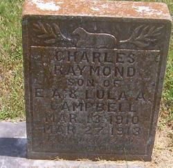 Charles Raymond Campbell