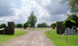 Mount Olivet Roman Catholic Cemetery