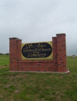 Saint John's Lutheran Church Cemetery