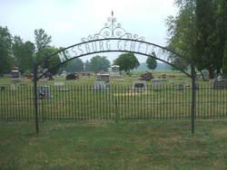 Mossburg Cemetery