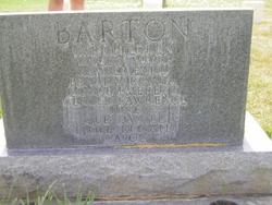 Marie Musig Barton