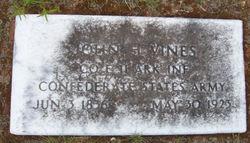 John Henry Vines