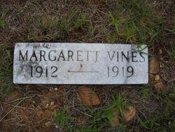 Margarett Maybell Vines