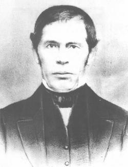 Uriah Atherton Boyden