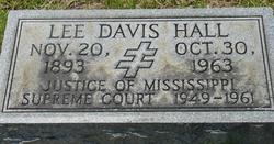Lee Davis Hall