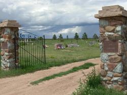 Ula Cemetery