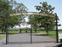 Round Mountain Cemetery