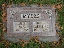 Catherine Myers