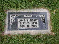 John Z. Smart