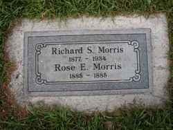 Rose E. Morris