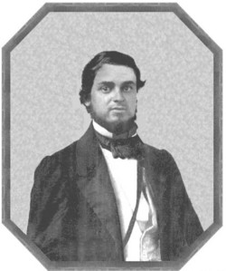 Andrew Jackson Myrick